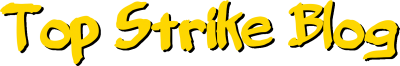 top strike blog logo