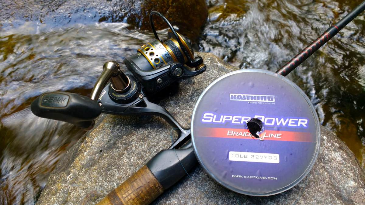 Spool Up: How to Put Line on a Fishing Reel With an Arbor Knot